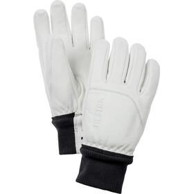 Hestra Omni Gloves 5-Finger Offwhite/Offwhite